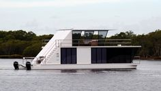 house boats - Google Search