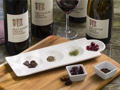 An Oasis of Taste @ Matanzas Creek Winery - Syndical - http://syndical.com/blog/an-oasis-of-taste-matanzas-creek-winery-syndical/