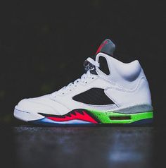 low priced c8576 04f45 Air Jordan 5 Retro Pro Stars - On my wishlist