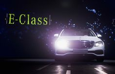Mercedes E300 Review: Sedan Is the Most Tech-Savvy Car on the Road