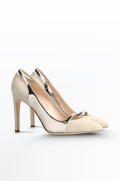 Heel - Shoes Philosophy Women on Alberta Ferretti Online Boutique - Spring-Summer collection for women. Worldwide delivery.