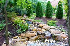 Top Landscaping Designs & Photos for 2013 with DIY Ideas