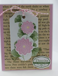 CARDS by SUSAN: Papertrey Ink 6th Anniversary ~ Design Team Favorites Inspiration