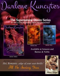What are you waiting for? It's time! Start this incredible journey now! Grab book 1 for .99 and fall in love!  No cliffhangers! Just pure romance!http://www.smarturl.it/avse