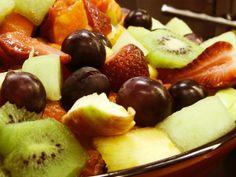 Receitas para usar cascas de frutas