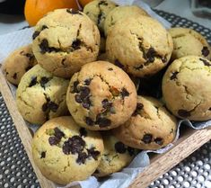 Muffin, Cookies, Breakfast, Sweet, Desserts, Recipes, Food, Crack Crackers, Morning Coffee