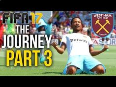 www.fifa-planet.c... - FIFA 17 THE JOURNEY Gameplay Walkthrough Part 3 - WHAT A GAME !!! (West Ham) #Fifa17 FIFA 17 THE JOURNEY Gameplay – FIFA 17 THE JOURNEY Walkthrough Part 1 – West Ham Journey Career with Alex Hunter – First Impressions Commentary 1080p Xbox One Gameplay #Fifa17 #TheJourney #Journey #Career ►Subscribe For More – goo