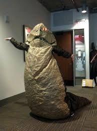 jabba the hutt costume - Google Search