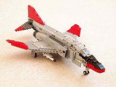 QF-4S Phantom II updated (1) | As part of my ongoing project… | Flickr