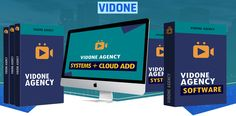 VidOne Review Marketing Software, Email Marketing, How To Get Clients, Cold Calling, What To Sell, Creating A Business, For Facebook, Cloud Based, Helping People