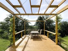 Gallery of Small House with the View / A1 Architects - 7