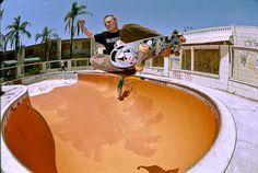 Alan Petersen - Vagabond Pool