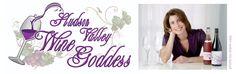 Hudson Valley Wine Goddess