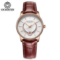 OCHSTIN Ladies Wrist Watch Women 2017 Brand fashion Female Clock Quartz Watch Hodinky Quartz-watch Montre Femme Relogio Feminino