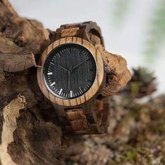 Get it now  Zebra Bamboo Wood Wristwatch Link in BIO  Follow us: @jpman.us  #menstyle #watch #instawatch #watchmen #mensfashion #wish