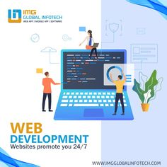 IMG Global Infotech is a tremendous Web Development Company In India. We deliver the most demanding web design and development services in India. Mobile App Development Companies, Mobile Application Development, Web Development Company, Best Digital Marketing Company, Digital Marketing Services, Seo Services, Online Exam App, Kochi, Ecommerce
