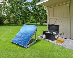 DIY Solar Generators: Build-it-yourself beats ready-made - baileylineroad Diy Solar System, Solar Energy System, Solar Energy Panels, Best Solar Panels, Logan, Solar Roof, Solar Projects, Diy Projects, Energy Projects