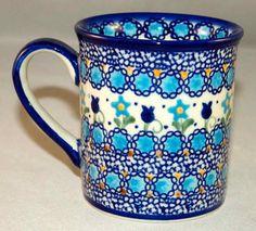 Heirloom Quality Polish Pottery Stoneware