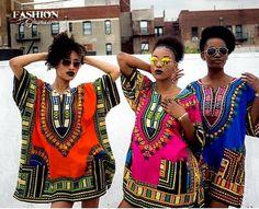 Ghana Fashion   Dashiki   Angelina Print   African Fashion