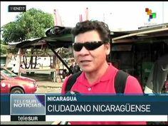 Inicia hoy pdte. de Nicaragua nuevo mandato de cinco años
