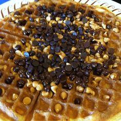 Waffle House Reese Waffle