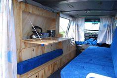Campervan 96