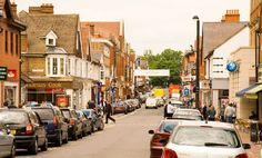 I miss Camberley Local History, Surrey, Over The Years, Britain, Childhood, Street View, Around The Worlds, Spaces, Sweet