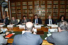 Carlos Cabanas: el Acuerdo Lácteo es el foro para avanzar en la sostenibilidad del sector