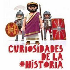 Curiosidades de la Historia  #Comunidad #Google+