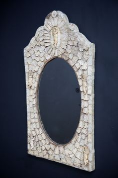 Napoleonic Mirror - Decorative Collective