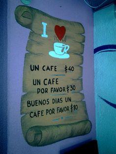canelaklug: Un café por favor?