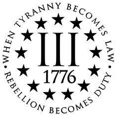 III % - 1776