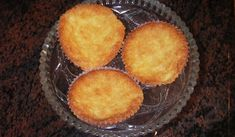En saftig muffins typ till fredagsfikat.