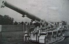 A disabled Canon de 194 Mle GPF