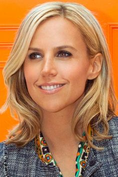 Tory Burch, Chief executive and designer of Tory Burch. Posted by NYC Office Suites, 1-800-346-3968, sales@nycofficesuites.com, www.nycofficesuites.com.