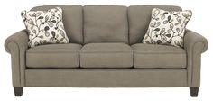 Gusti - Dusk Sofa by Ashley Furniture