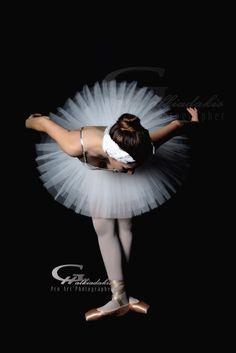 Balet Danser, Aneta