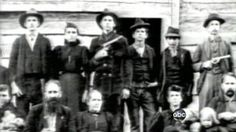 Y! Big Story: The real story behind the Hatfields and the McCoys.