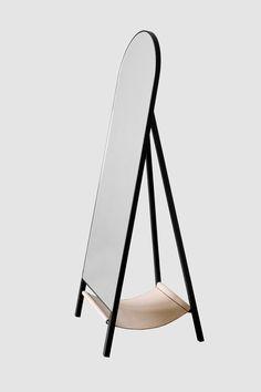 Easel Mirror | Owen Architecture |  The Est Wish List