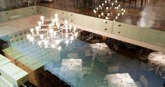 Brasil marca presença na premiação da @wallpapermag #design #interiors #restaurants