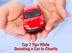 A charity that uses a provided vehicle for transportation or moving products obviously benefits directly from such a contribution. However, most of the time provided automobiles will be sold, either by that charity itself or by a dealer to raise  for the charity. In case of a dealer, that charity will get little amount for the car.