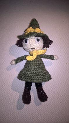 Snufkin Moomin, Crochet Hats, Amigurumi, Knitting Hats