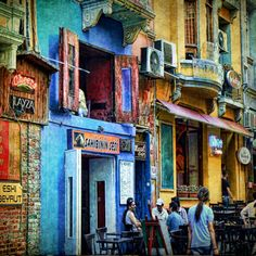 20 Things To Do In Istanbul - eDreams Travel Blog