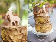 The Sweetest Kilshane House Wedding - beautiful inspiration for those of you wanting to incorporate a little natural theme into your celebration. Botanical Wedding, Got Married, Birthday Candles, Cake, Sweet, Candy, Kuchen, Torte, Cookies