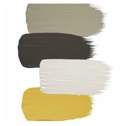 design - Curb Appeal Ideas from Jacksonville, Florida Room Paint Colors, Paint Colors For Living Room, Paint Colors For Home, Bedroom Colors, Living Room Decor Yellow, Paintings For Living Room, Yellow Paint Colors, Bedroom Yellow, Bedroom Inspo
