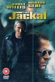 The Jackal: Chacal Poster