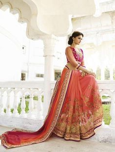 LadyIndia.com # New Fashion Trend Sarees, Designer Georgette Saree With Embroidery Work Bridal Wedding Style Saris, Bridal Sarees, Wedding Sarees, Designer Sarees, New Fashion Trend Sarees, https://ladyindia.com/collections/ethnic-wear/products/designer-georgette-saree-with-embroidery-work-bridal-wedding-style-saris