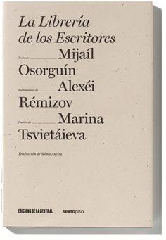 Work: La Librería de los Escritores | Astrid Stavro