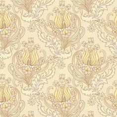 Wallpaper by deb1553 on pinterest home depot blue for Yellow wallpaper home depot