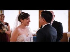 Kurt + Briana Wedding Highlight Video Shadowridge Golf Club - Vista, CA  Credit: Ariel Amaro Videography